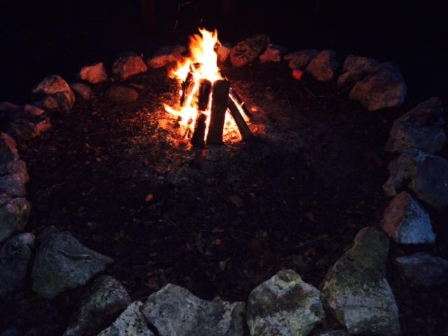 rr campfire